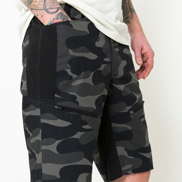 Vallvik/M Pant Funktion pants